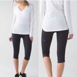 🍋 LULULEMON 🍋 'Zone In' leggings / tights